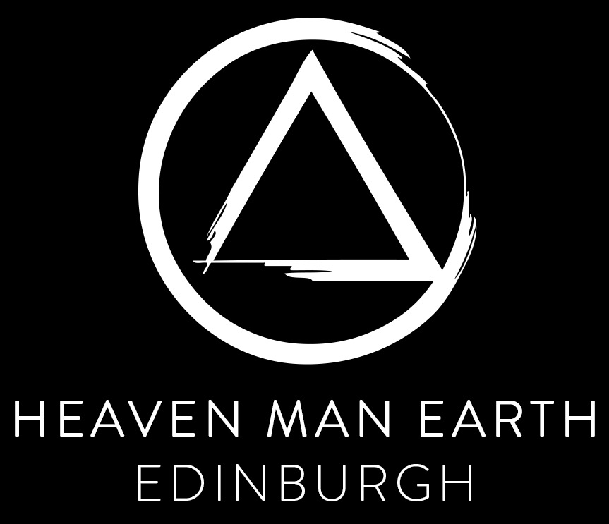 Tai Chi Edinburgh Heaven Man Earth Internal Arts